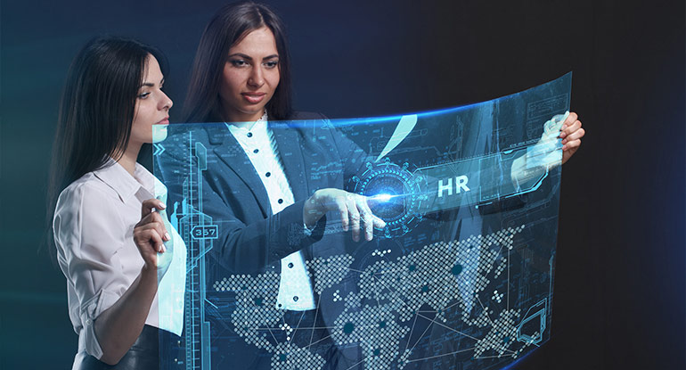 10 Key Aspects to Prepare HR for the Future
