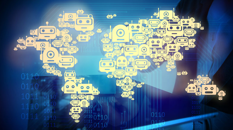12 Global Government Agencies That Use Chatbots