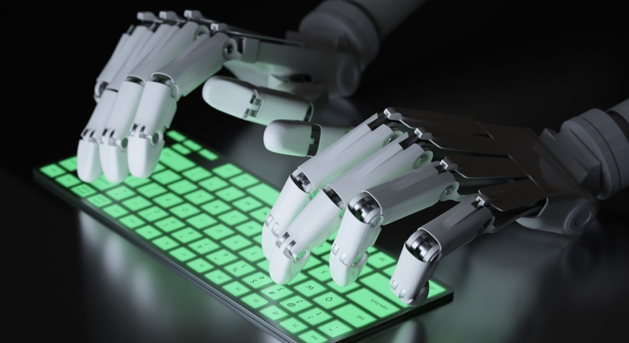 chatbots and turing test