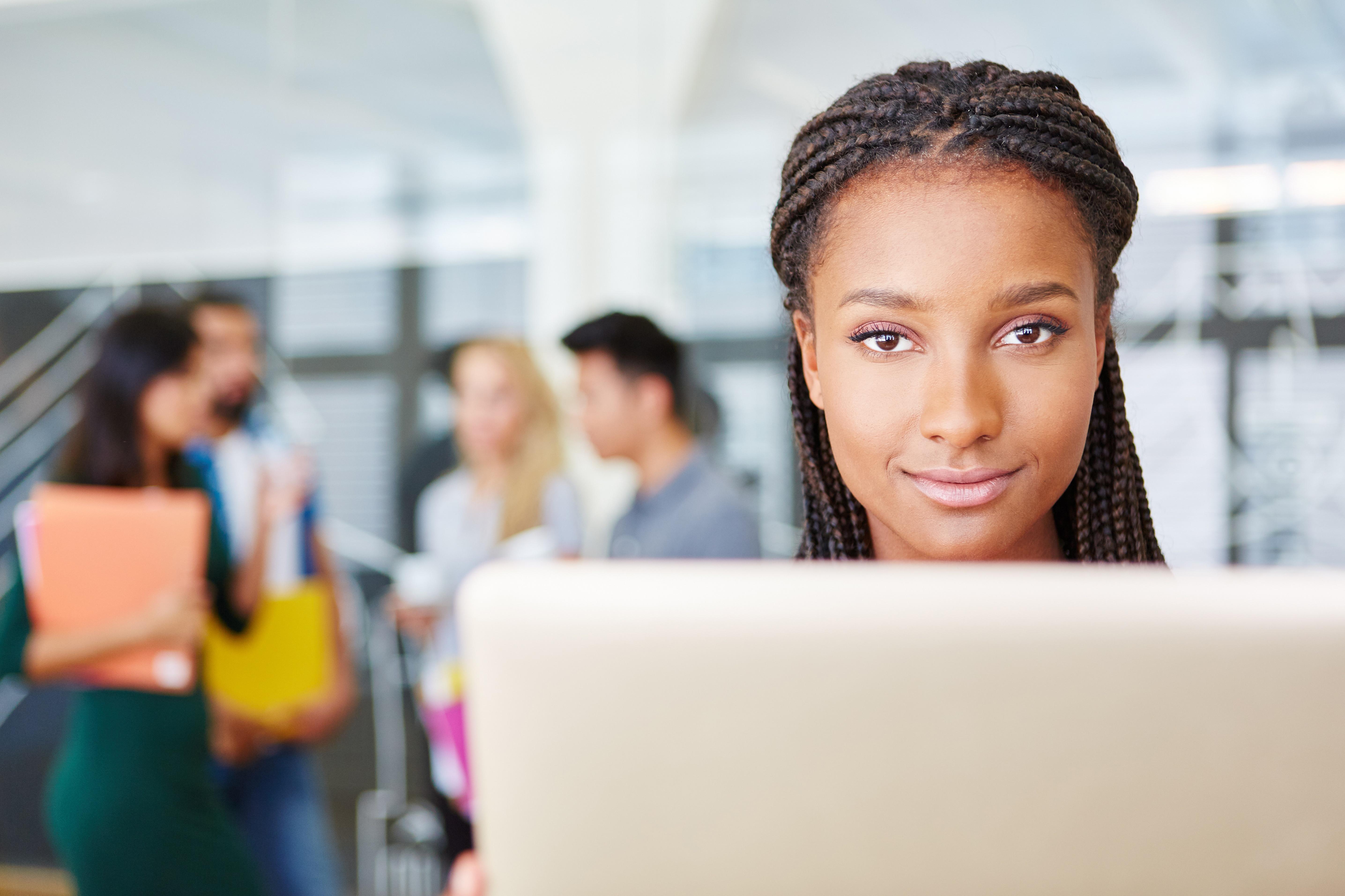 Making a company more diverse