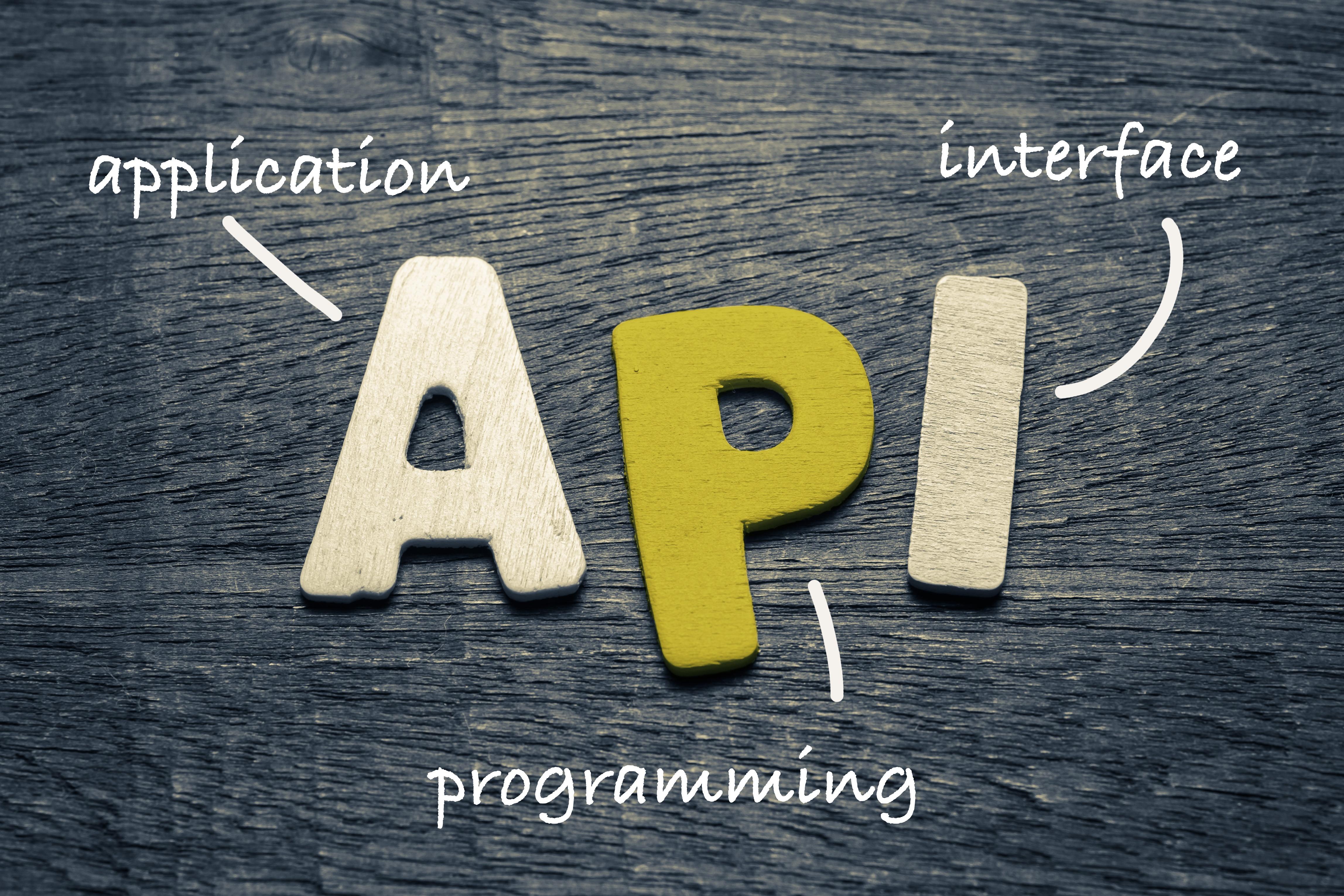 Besst practices for choosing an API