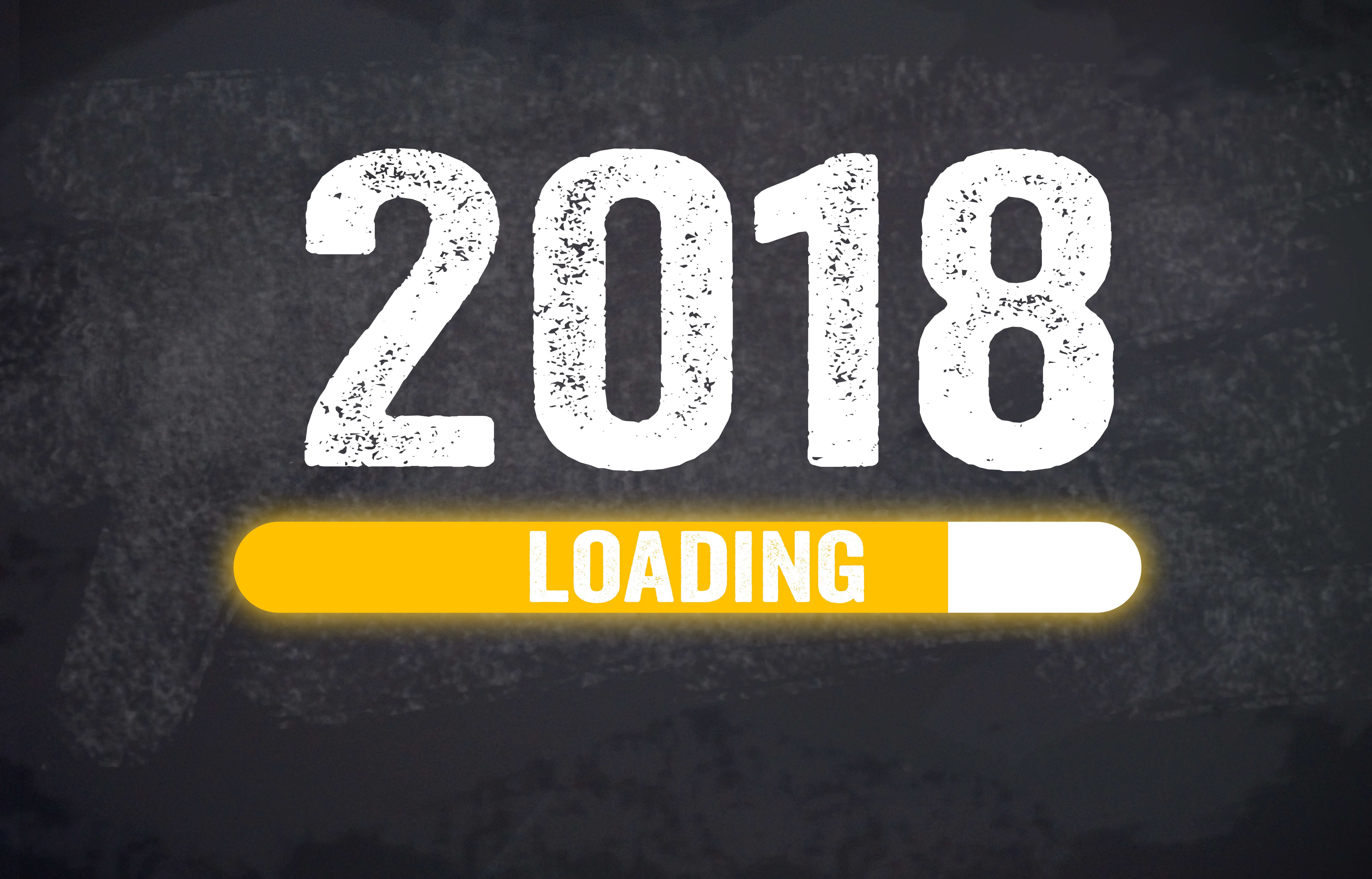 tech trends for 2018