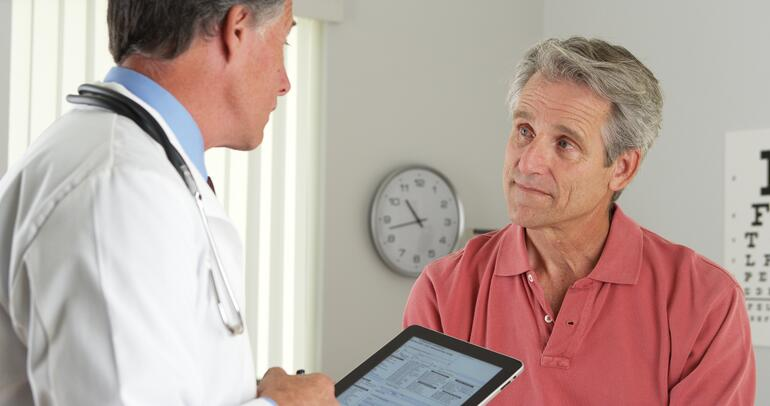 IT in Healthcare, online health records