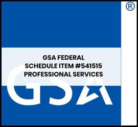 Best GSAGSA IT Services Vendor Schedule