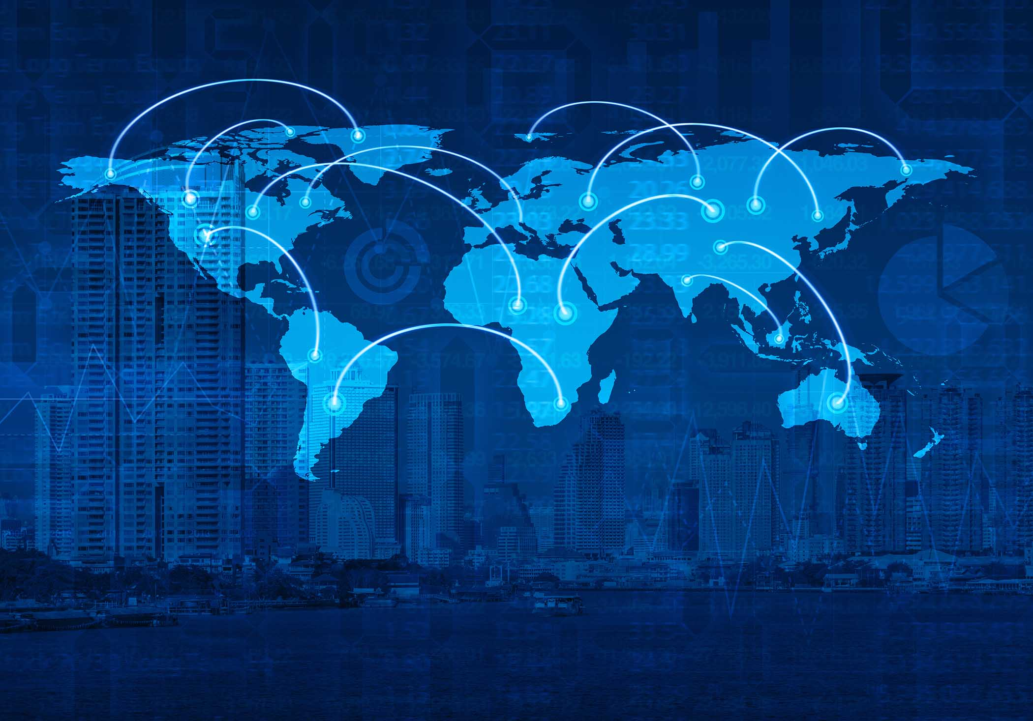 Best practices for managing global development offshore teams