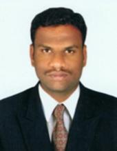Kalyan Manthena, Web Developer at V-soft Consulting