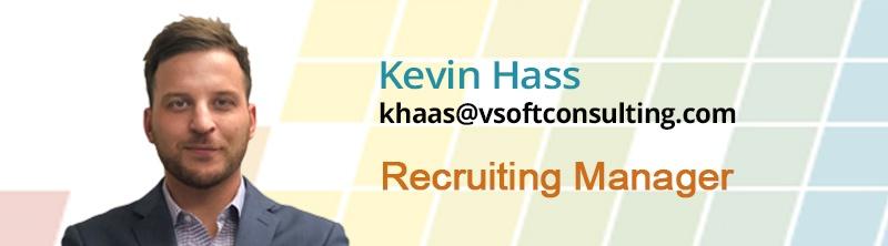 Kevin Hass IT Recruiting Expert Denver Colorado