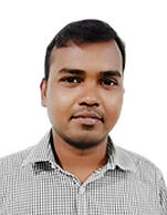 Kiran Pudi is a Technical Architect for the Enterprise Application Development
