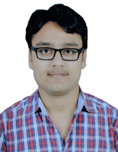Kunj Gupta is a Mobile Development Expert
