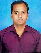 Pramod Jaiswal, Technical Architect. at V-Soft Consulting