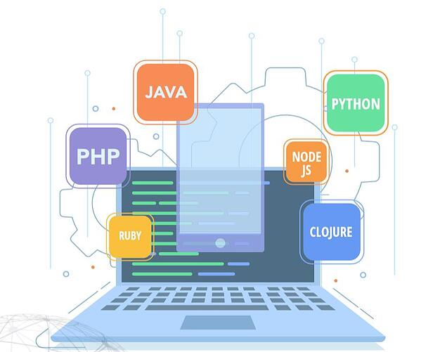 Best Suited Programming languages For Chatbot development JAVA, PHP, RUBY, NODE JS, CLOJURE, Python