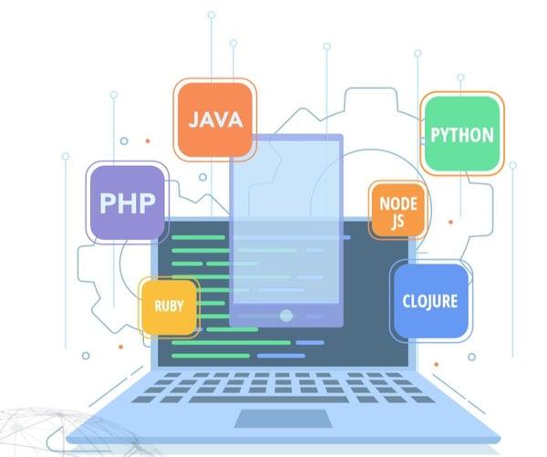 Best Suited Programming languages For Chatbot development JAVA, PHP, RUBY, NODE JS, CLOJURE, Python