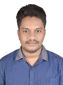 Rajiv Software Engineer V-Soft Labs