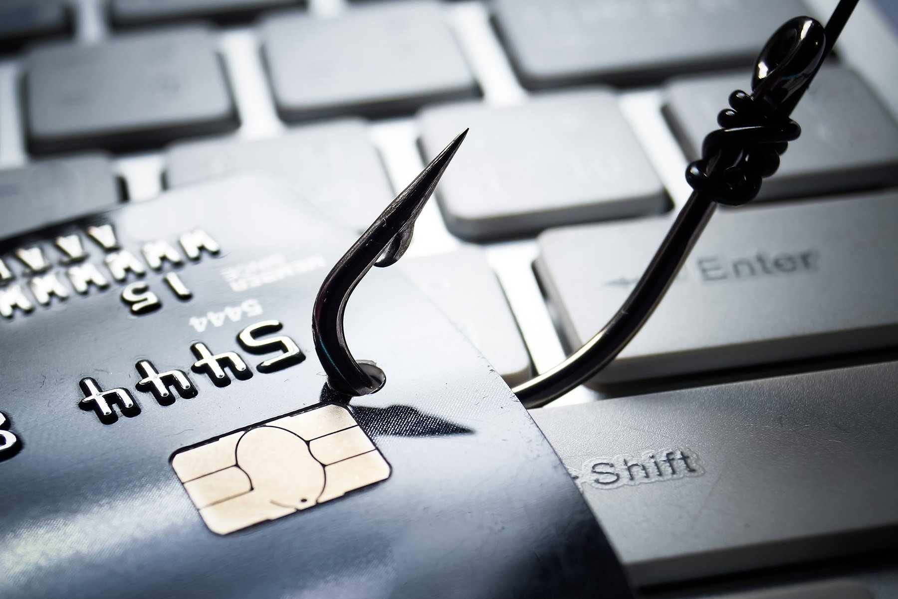 Phishing Attack on your business