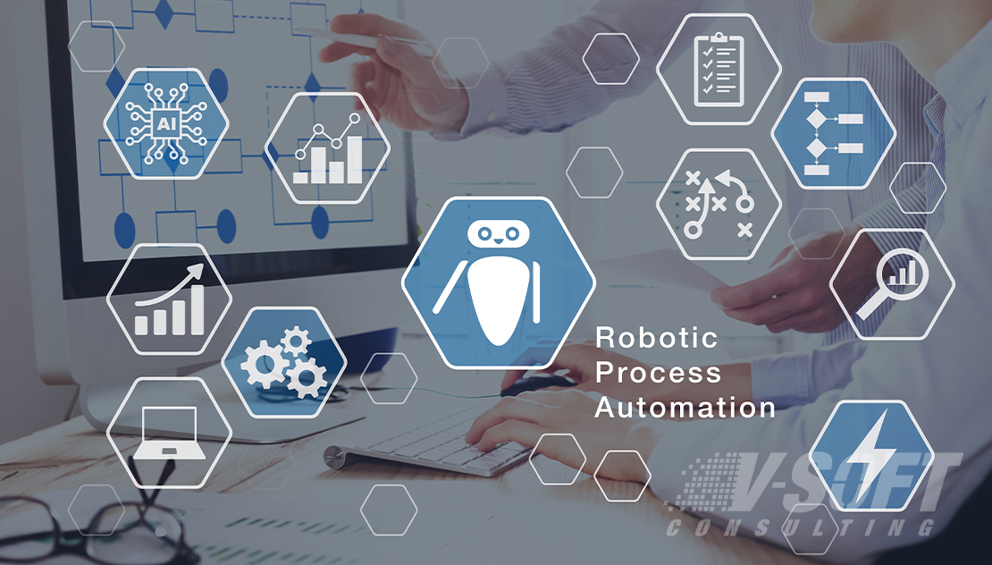 Learn more about the journey to automation through Robotic Process Automation (RPA)