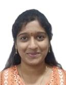 Sai Nikhila Kurra works as a ServiceNow Developer