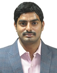 Suresh Karri is the Technical Lead for the Enterprise Application Development