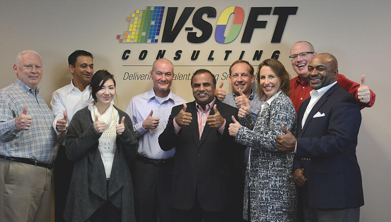 safe bridge solutions it staffing merger with vsoft consulting
