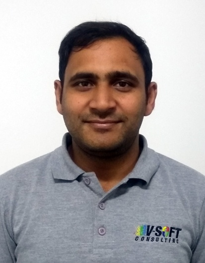 Vikash Agrawal is the Practice Head for the Enterprise Application Development