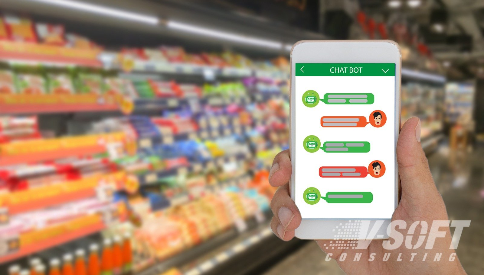 Chatbots can be effective for retailers as they can provide 24/7 support to customers and handle multiple requests at once.