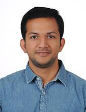 Mobile app enterprise development lead Aswin Kumar
