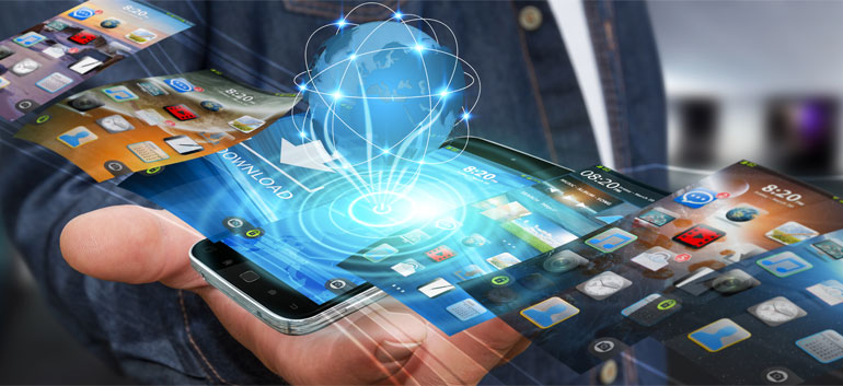 Comparing Different Types of Mobile Application Development