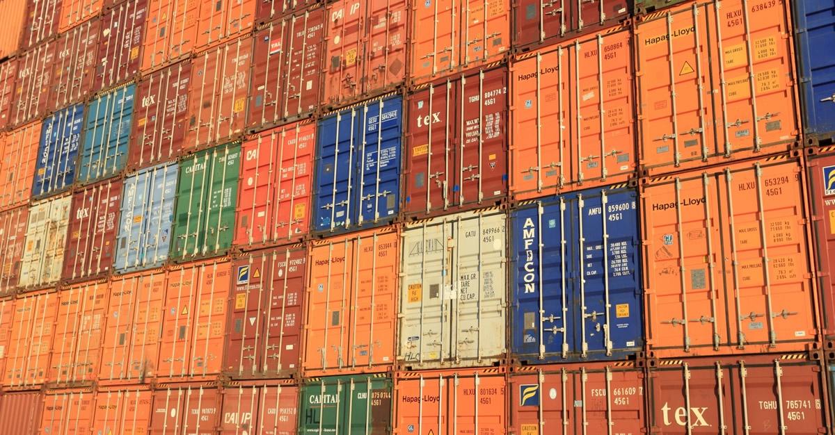blockchain logistics guide