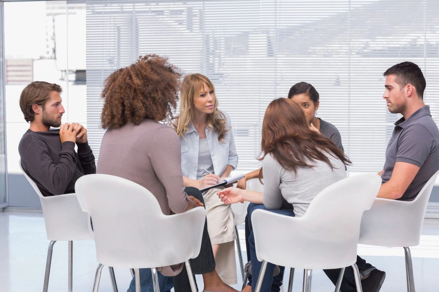 resolving conflict in the workplace through HR