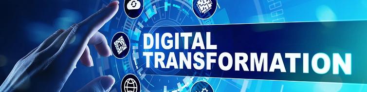 digital transformation advising leadership