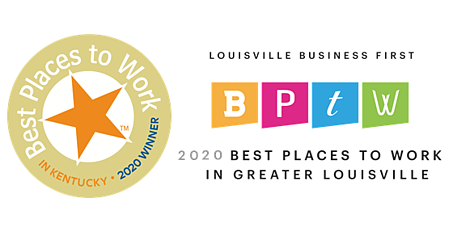 V-Soft earns spot as a 2020 Best Places to Work in Kentucky and Lousiville.