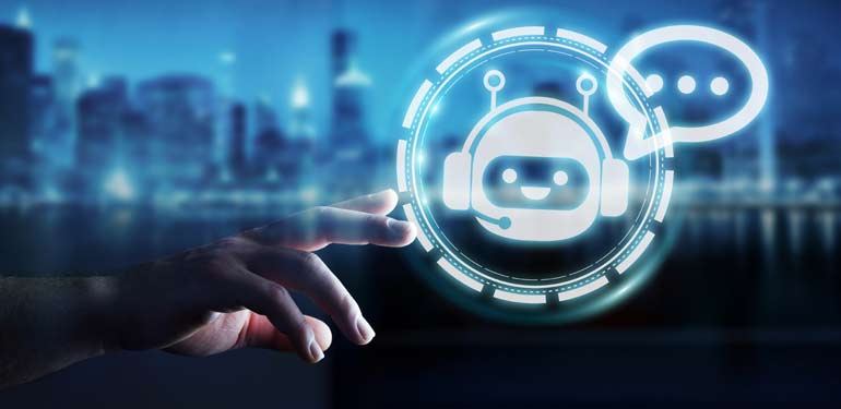 Improve B2C Business by Using Chatbots