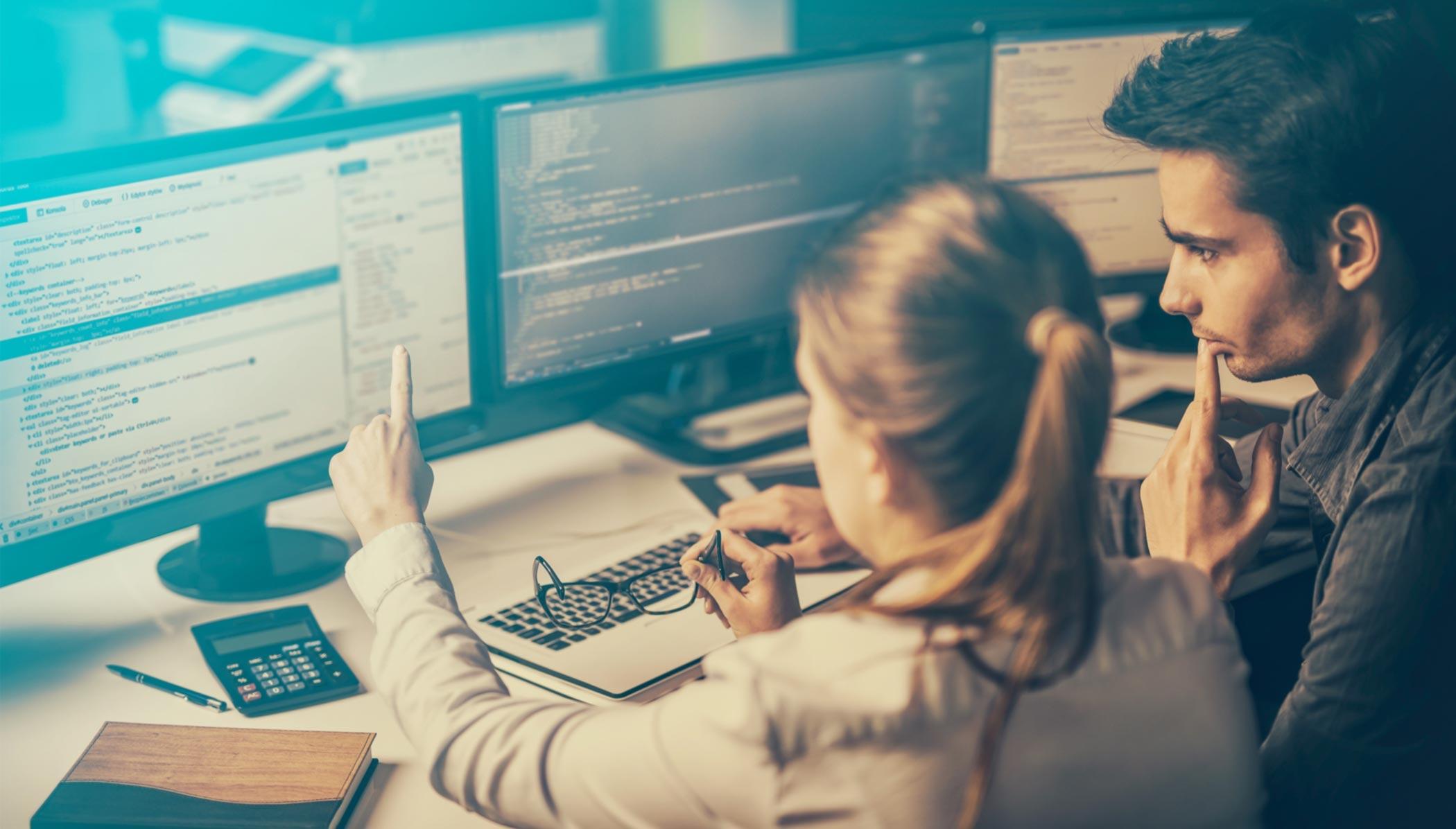 ServiceNow Professionals working on AngularJS integration