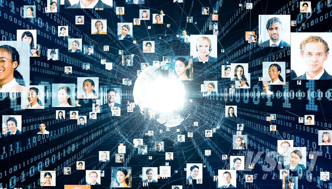 AI Chatbot reviewing hundred of candidates