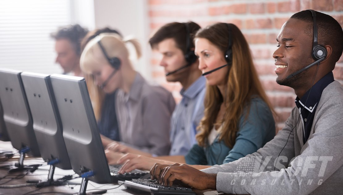 Call centers can provide a better customer experience with workforce optimization