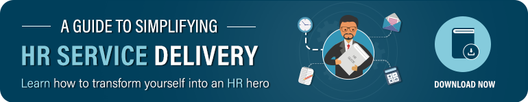 Practical Guide to HR Service Delivery