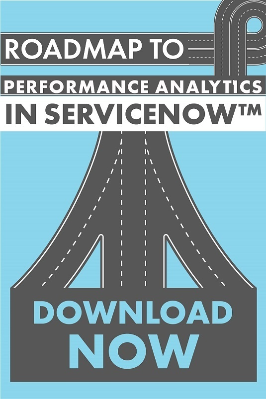 PA in ServiceNow