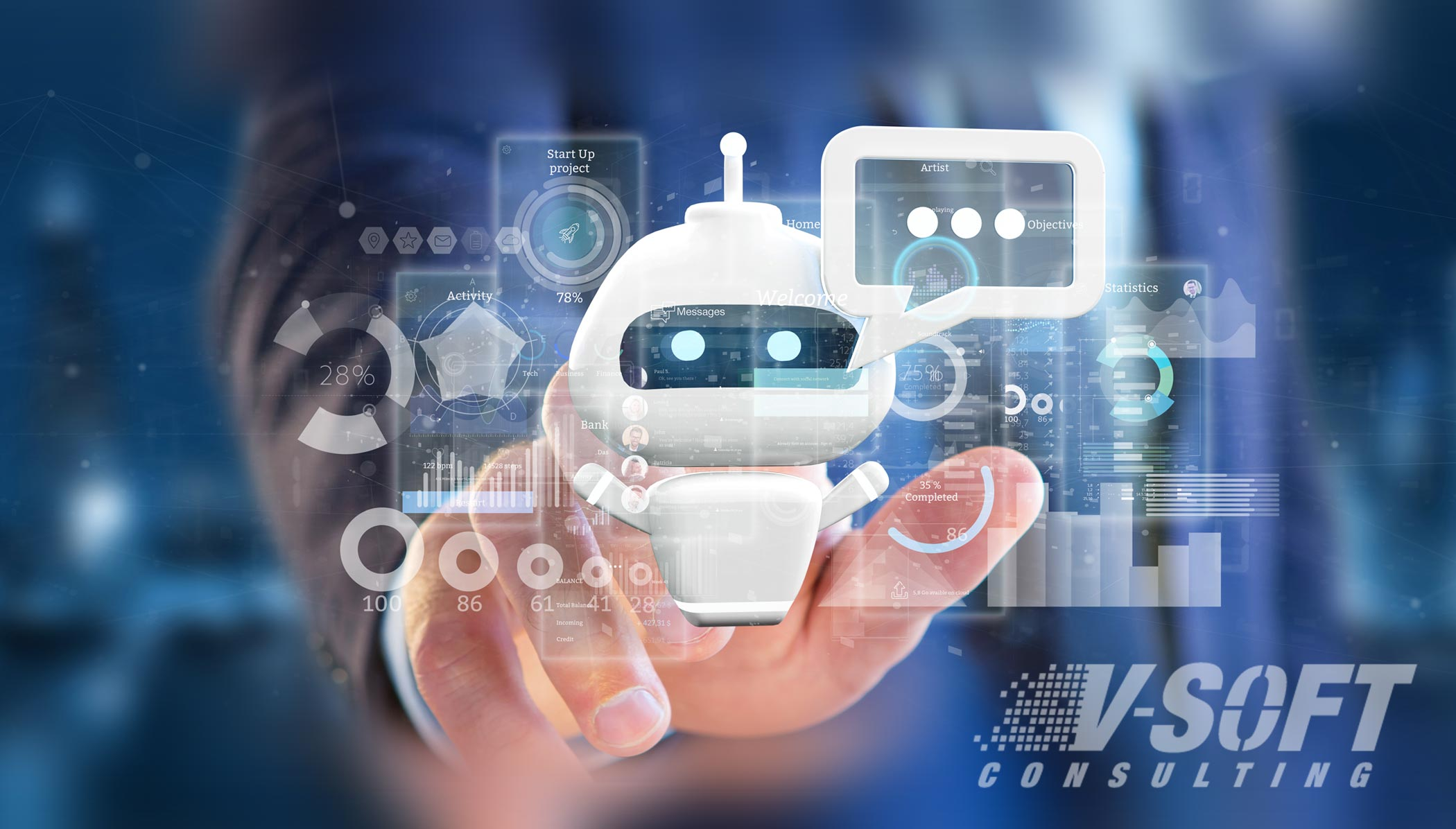 4 Considerations for Exceptional Chatbot Design