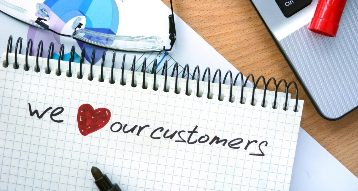 customer obsessed businesses