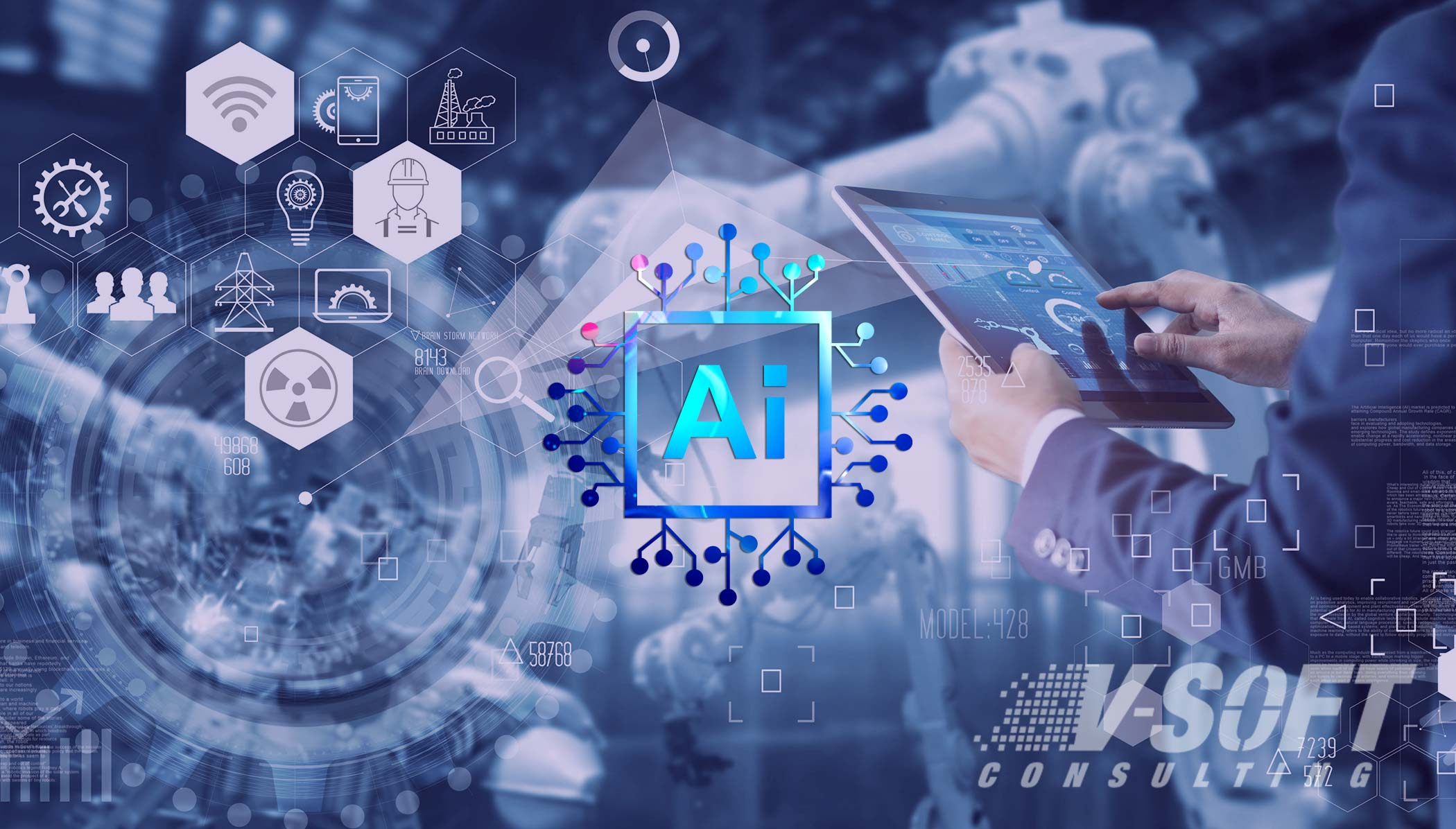 Artificial Intelligent Increases Business Automation Efforts