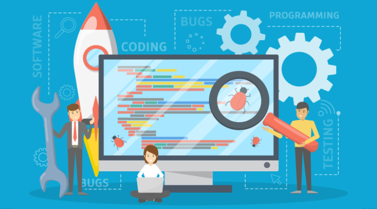 Automation Testing software