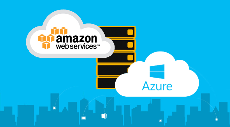 Aws Vs Azure, which to choose