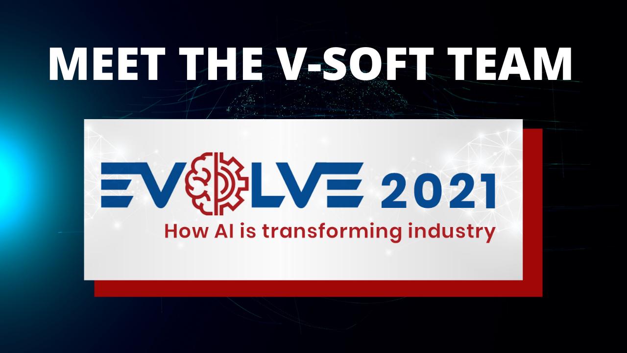 Evolve 2021 AI Conference Houston
