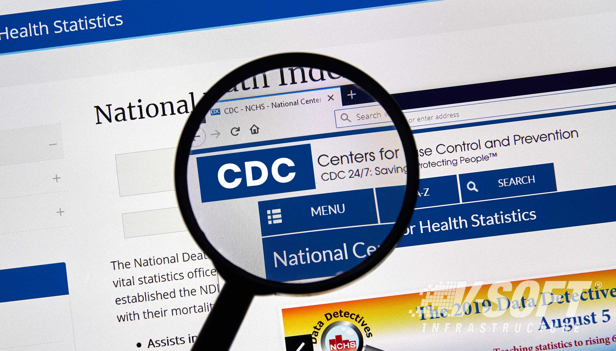 CDC Back to Work Guidelines