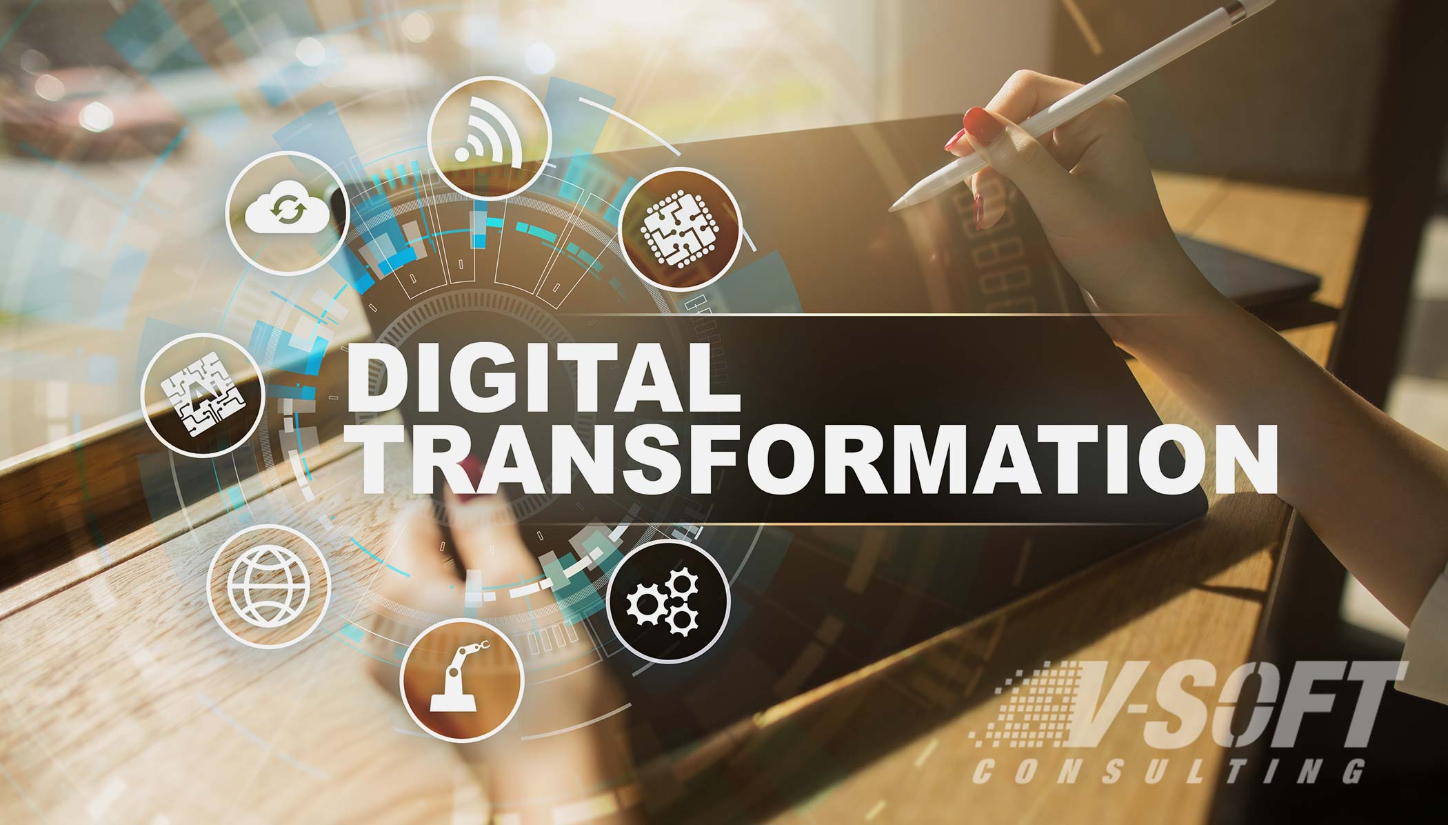 How MuleSoft offers Better Digital Transformation Solutions