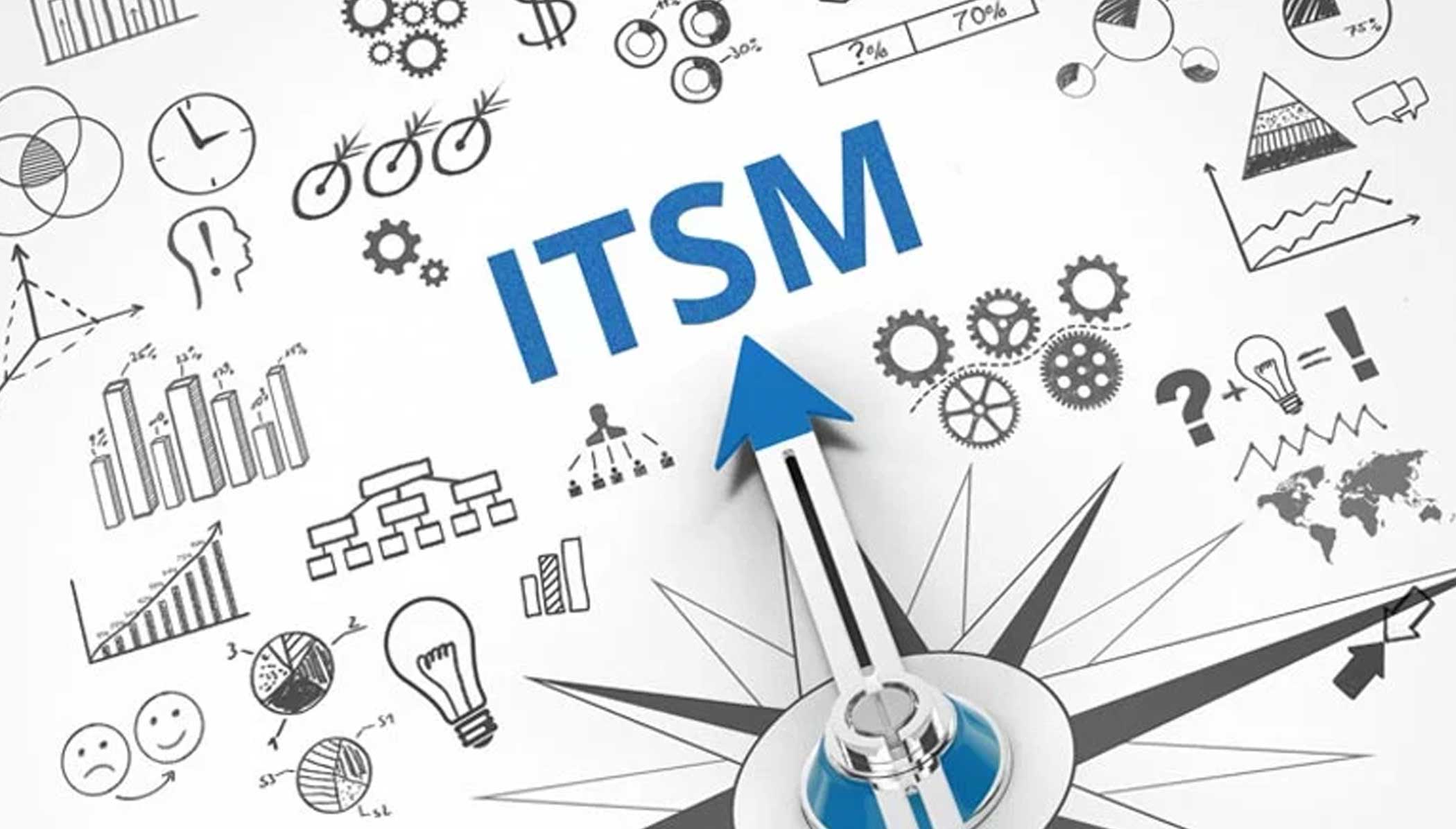 Modernizing ITSM Improves Service