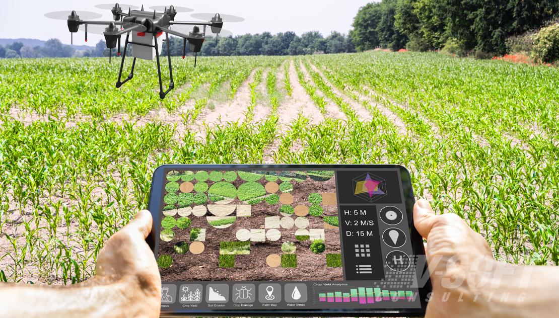 AI Transforms Agriculture
