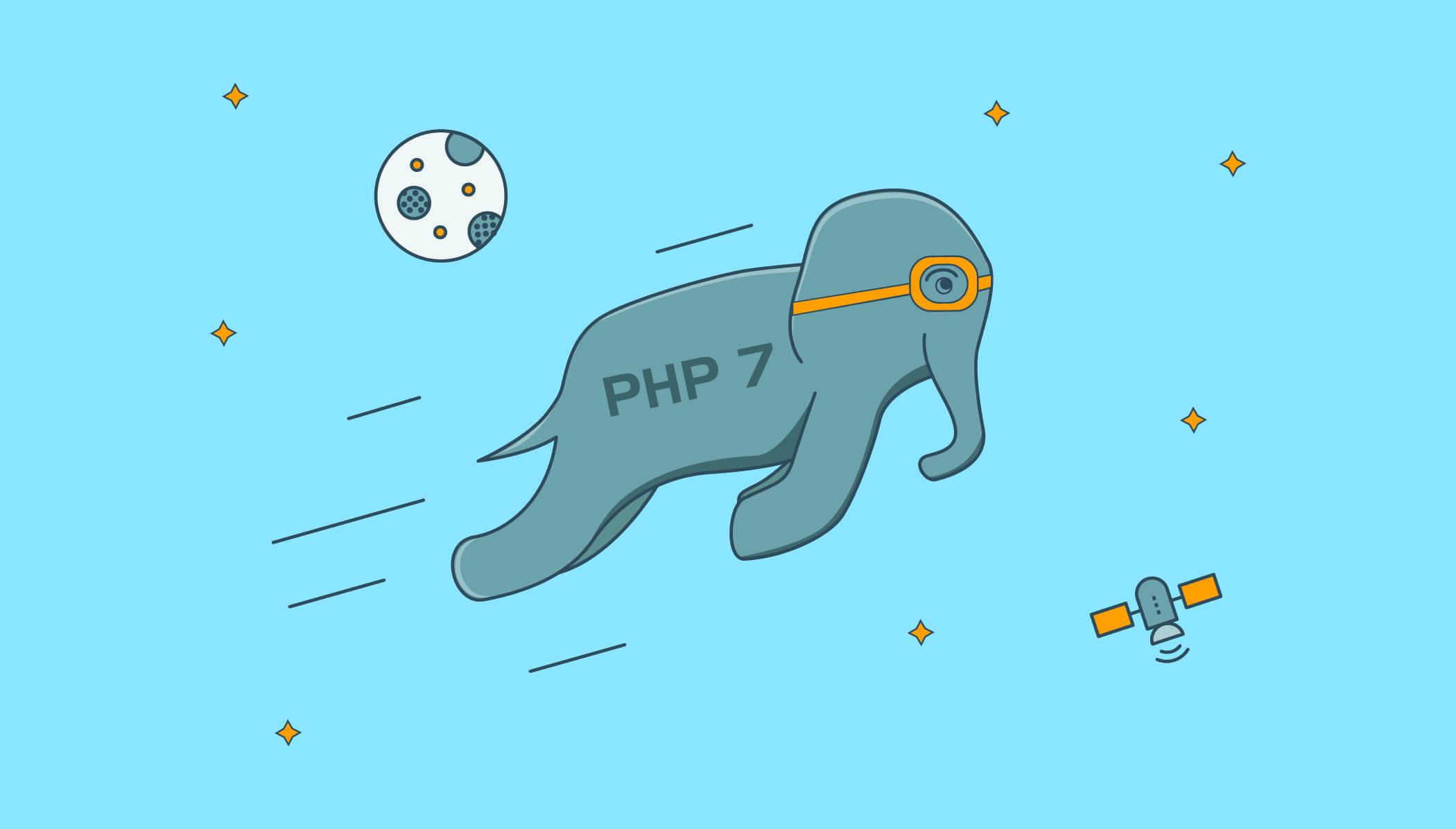 PHP 7-min