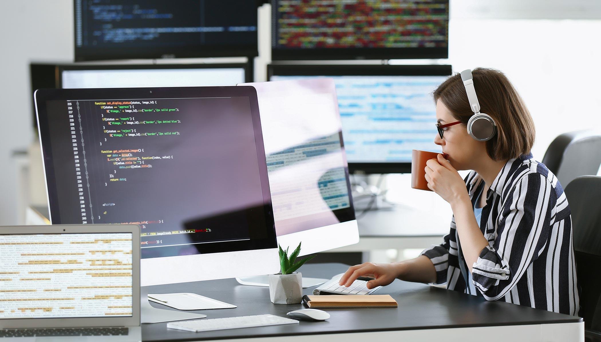 RESTful Webservices testing