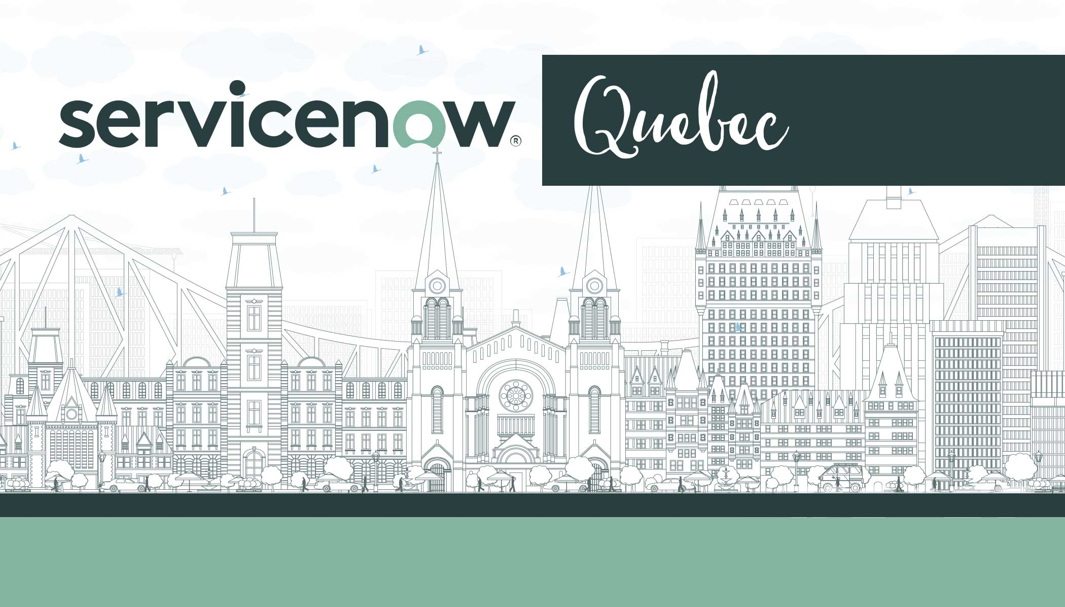 New and Improved Features of the ServiceNow Quebec Release