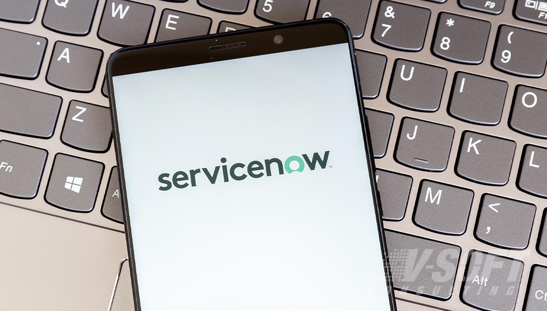 ServiceNow Configuration vs Customization